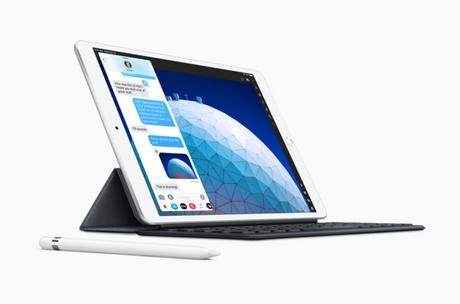 Nouvelles moutures des iPad Air et Mini