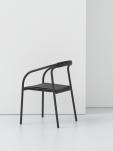 Asco chair by Mathieu Delacroix