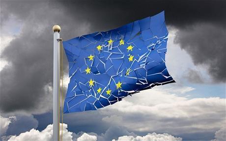 Crise économique en vue dans la zone euro ?
