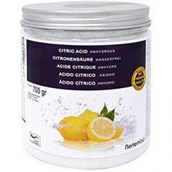 gestes écoresponsables dans la cuisine acide citrique - blog déco - clem around the corner