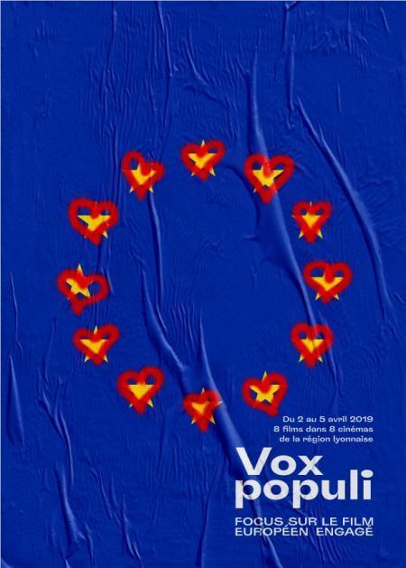 Vox Populi du 2 au 5 avril 2019