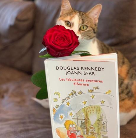 Les fabuleuses aventures d'Aurore • D. Kennedy & J. Sfar