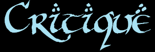 La Lyre et le glaive, tome 1 - Le Diseur de mots