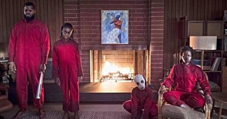 Us (2019) de Jordan Peele