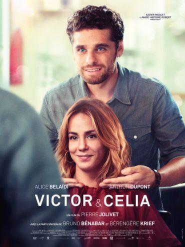 CINEMA : «Victor et Célia» de Pierre Jolivet