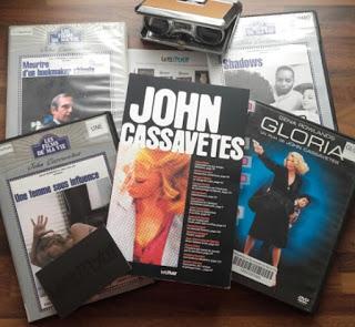 John Cassavetes - Sous la direction de Jean-François Jeunet