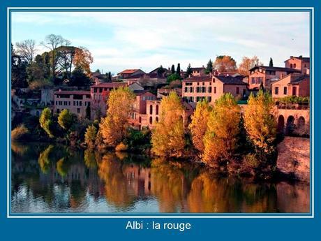 La France - Les villes et leurs surnoms - 1