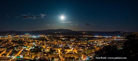 Que photographier la nuit en ville ?