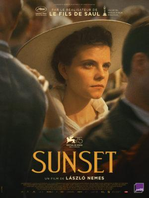 Sunset (2019) de Laszlo Nemes
