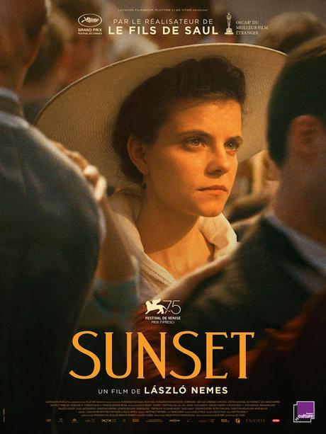 [CRITIQUE] : Sunset