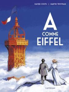 Tour Eiffel ou Tour Alice?