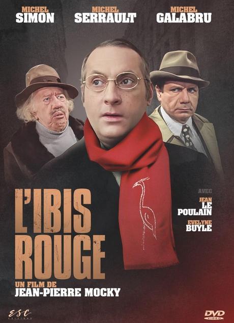 L_ibis_rouge