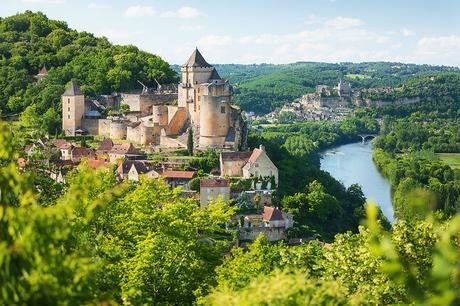 4 lieux que je rêve de découvrir cet été en Europe