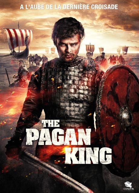 The Pagan King (2018) de Aigars Grauba