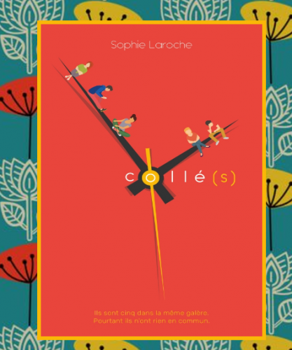 Collé(s), Sophie Laroche