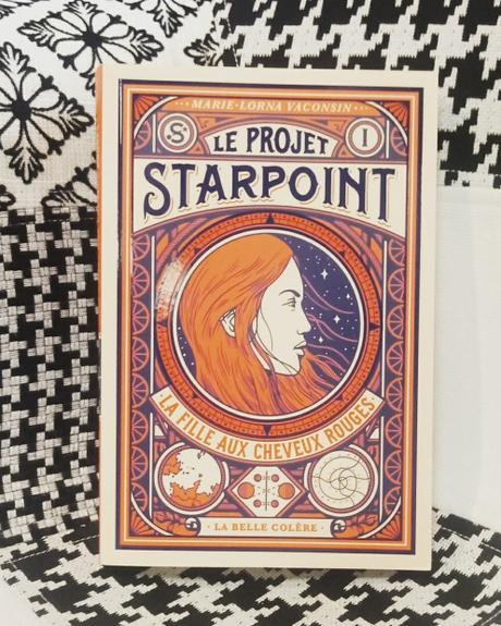 Le livre du vendredi : Le projet Starpoint
