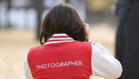 Trouver son Photographe en un CLICK
