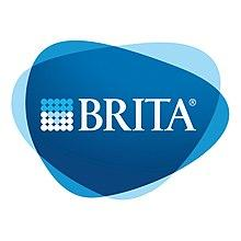 Table printanière avec Brita