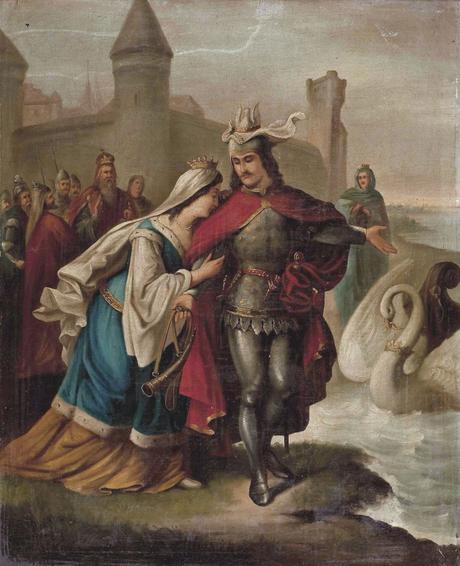 Lohengrin – le chevalier au Cygne: