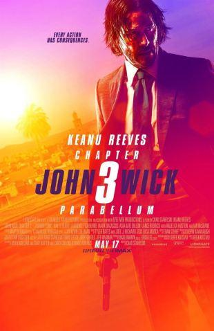 [Trailer] John Wick Parabellum : Keanu Reeves court toujours