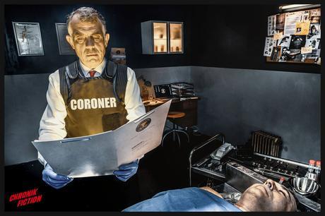 Le Coroner : la série Youtube qui analyse les morts célèbres du cinéma