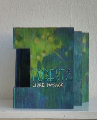 Forest 2 ...livre paysage