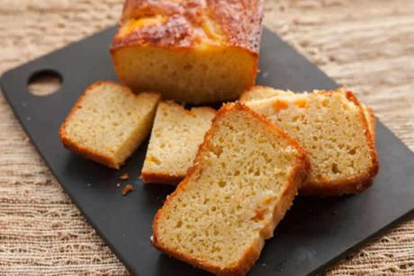 Gâteau au yaourt facile au thermomix
