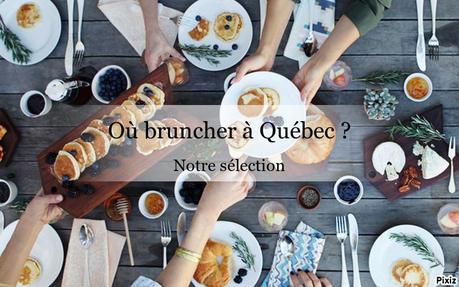 bruncher Québec