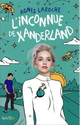 L'inconnue de Xanderland