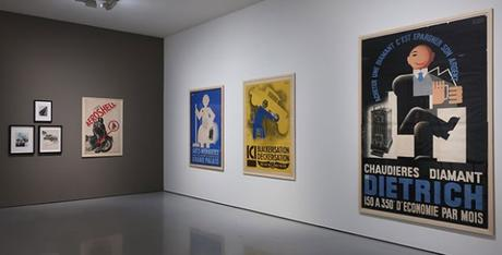 [EXPOSITION] : Coup de pub, Graphisme et publicité en France dans les années 1930