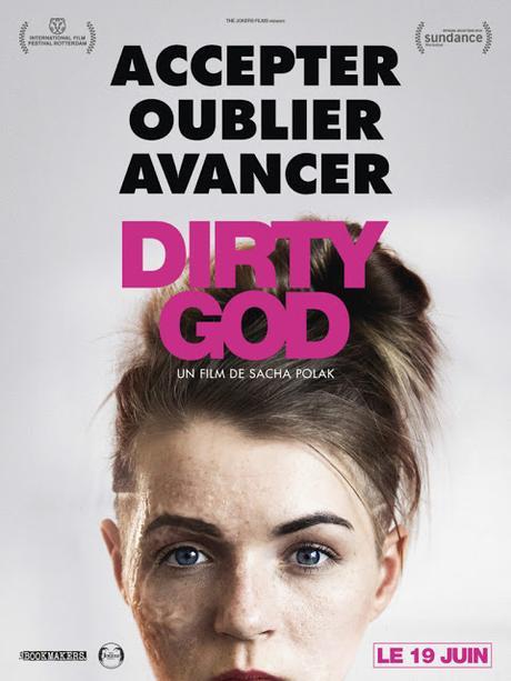 [CRITIQUE] : Dirty God