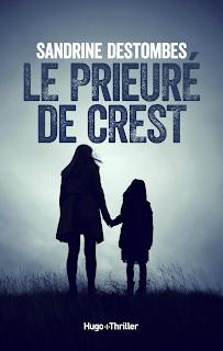 Le prieuré de Crest - Sandrine Destombes