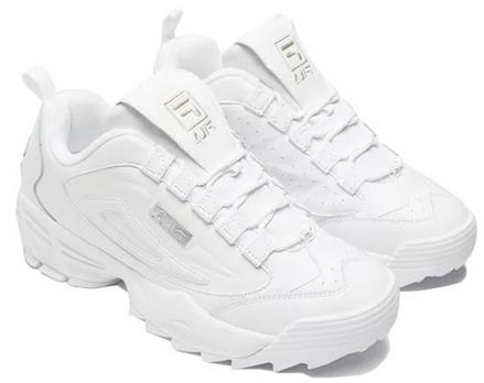Les meilleures baskets blanches masculines de tous les temps
