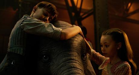 [CRITIQUE] : Dumbo