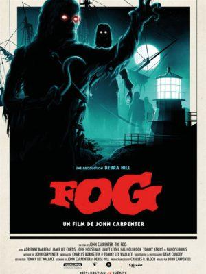 Fog (1980) de john Carpenter