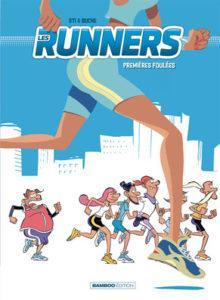 Les Runners T1 (Sti, Buche) – Bamboo – 10,95€