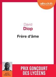 Frère d'âme lu par Babacar M'Baye Fall #PrixAudiolib2019