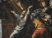 Théodore Loon, peintre caravagesque entre Rome Bruxelles