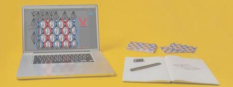 Transformez instantanément vos croquis sur Moleskine en fichiers Illustrator