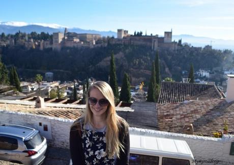Budget et itinéraire pour un road trip en Andalousie