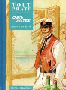 Corto Maltese, Lointaines îles du vent (Hugo Pratt) – Editions Altaya – 12,50€