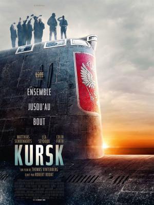 Kursk (2018) de Thomas Vinterberg