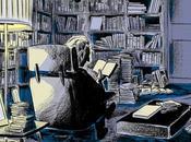 Bibliothèque Dimitri n'est celle grand passeur