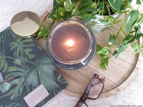 My Jolie Candle XXL Tropical Jungle, 120 heures de bonheur