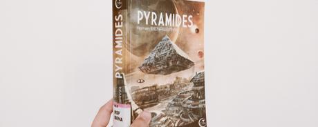 Pyramides – Romain Benassaya