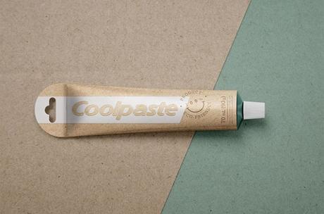 [PACKAGING] : Un dentifrice éco-responsable