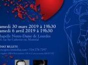 Pasquale Opéra immédiat, Musique française avec Sharon Azrieli l'Orchestre chambre McGill L'opérette folie Festival Classica