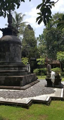 Coup de cœur pour Jogyakarta
