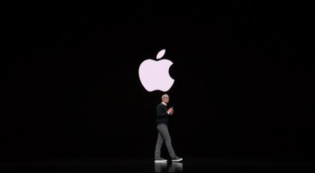 Apple : les nouveaux services