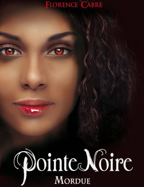 Pointe-Noire, Mordue de Florence Cabre